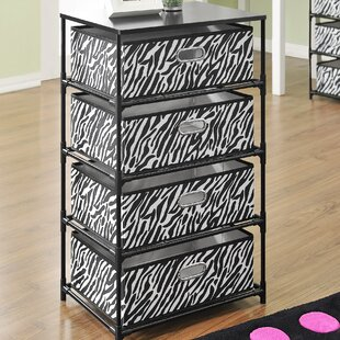 Find for Altra 4 Bin End Table with Storage ByAltra Furniture