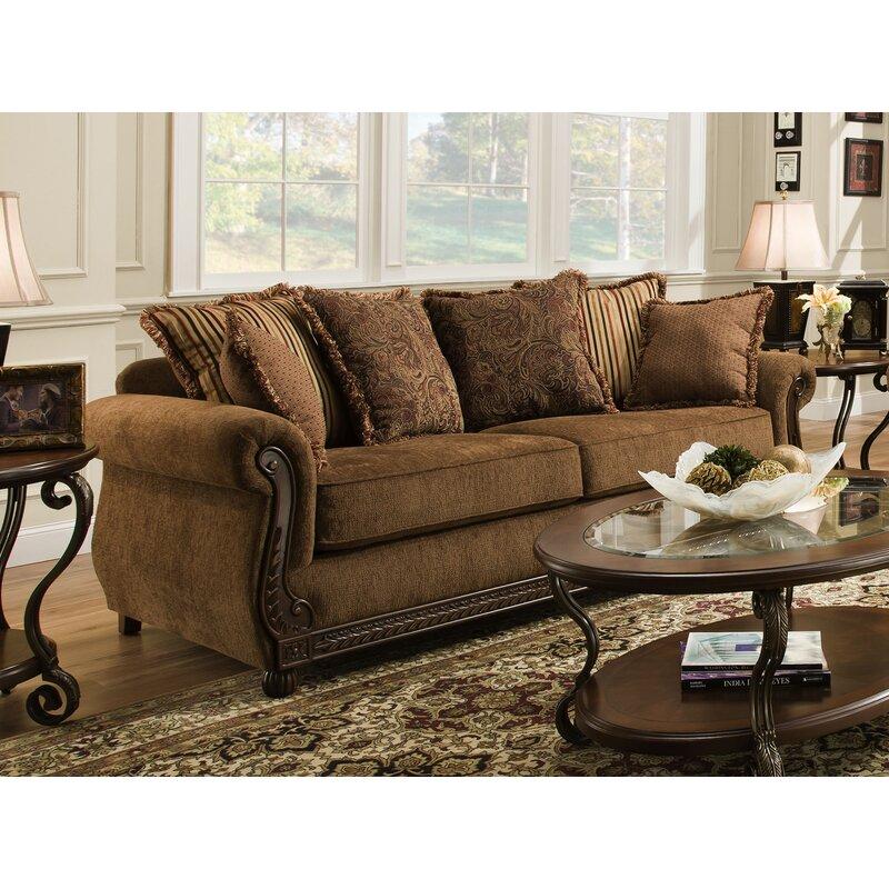 Astoria Grand Freida Sofa Bed & Reviews | Wayfair