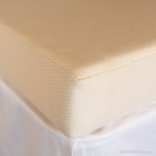 Pure Eco-Friendly 5 Crib Mattress By Bratt Decor