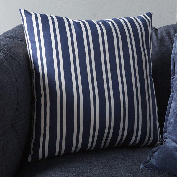 Nicole Cotton Blend Pillow Cover by Birch Lane™