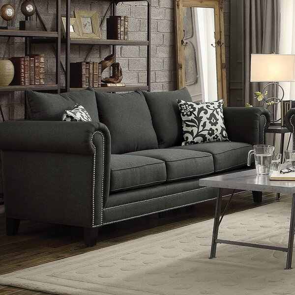 Closeout Wyncote Sofa by Darby Home Co by Darby Home Co