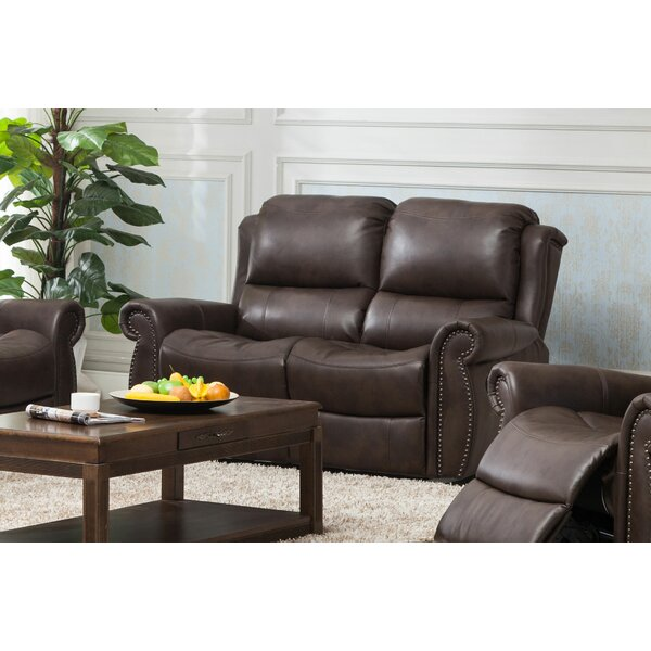 Don't Miss The Cavazos Reclining Loveseat Snag This Hot Sale! 70% Off
