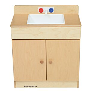 Affordable Price Traditional Play Sink Appliance ByChildcraft