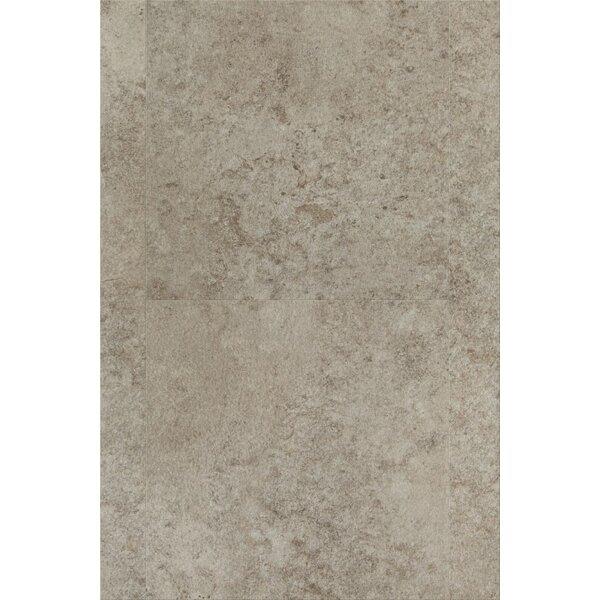 HydroCork Stone 12 Cork Flooring in Jurassic Limestone by Wicanders