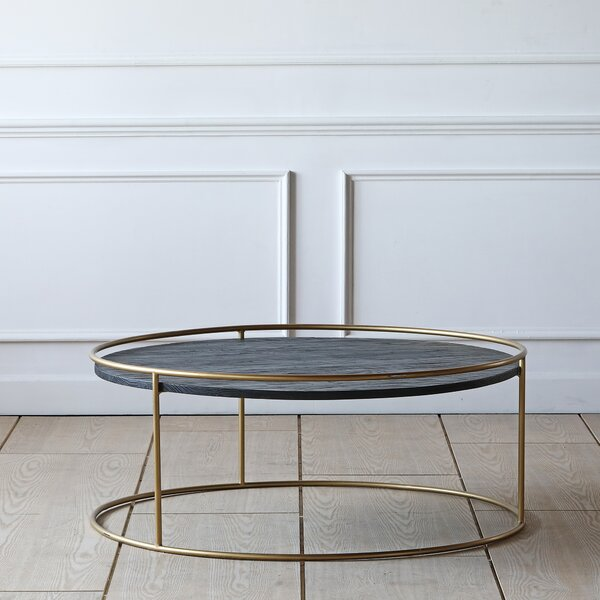 Kingsfield Coffee Table By Wrought Studio