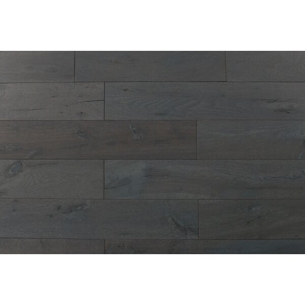 Jubilee 5 Solid Oak Hardwood Flooring in Velvet by Albero Valley