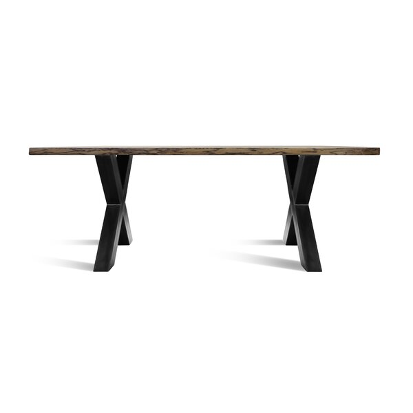 Glynis Dining Table by Gracie Oaks