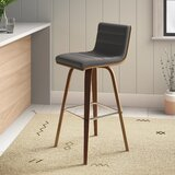 Trystan Swivel Bar & Counter Stool