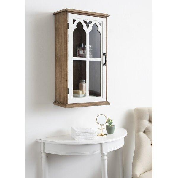 Galesville 1 Door Accent Cabinet