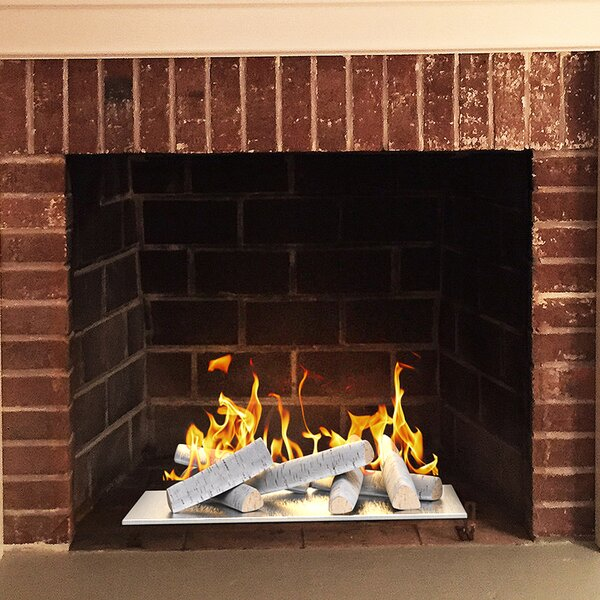Natural Gas/Propane Logs By Regal Flame