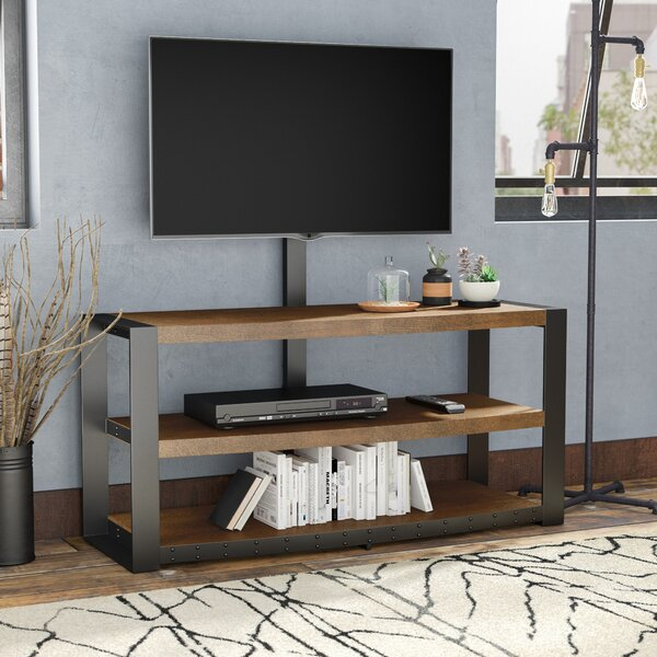 Behr TV Stand for TVs up to 65 by Trent Austin Design