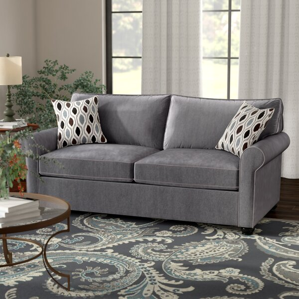 Rausch Simmons Upholstery Sofa Bed by Andover Mills