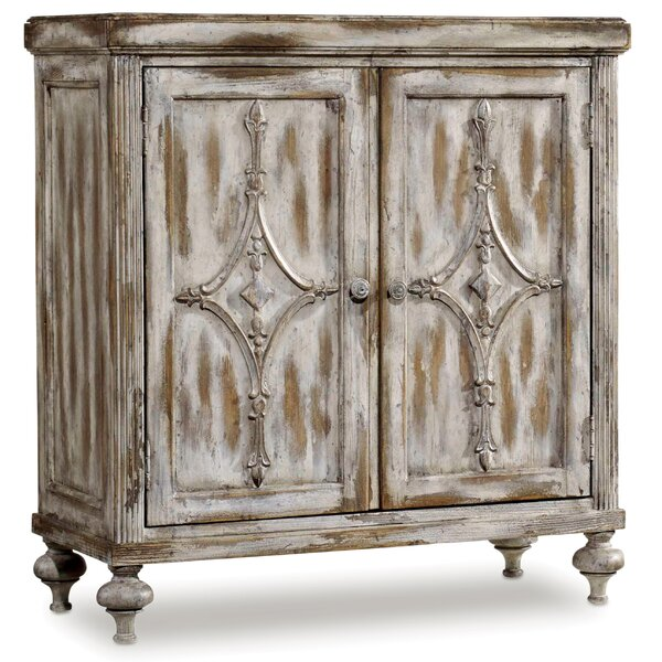 Chatelet Hall 2 Door Accent Cabinet by Hooker Furniture