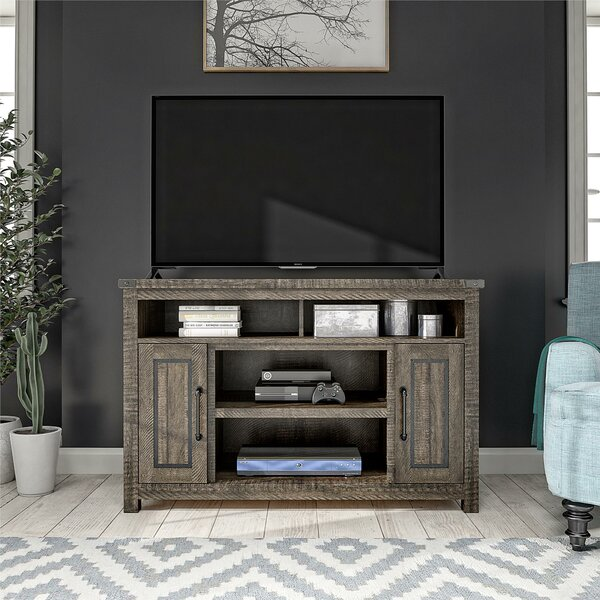 Review Broussard TV Stand For TVs Up To 48