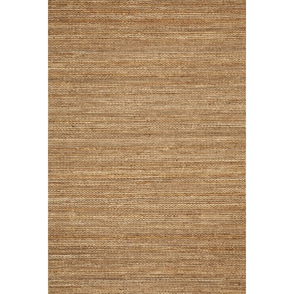Dulce Fudge Area Rug by Bayou Breeze