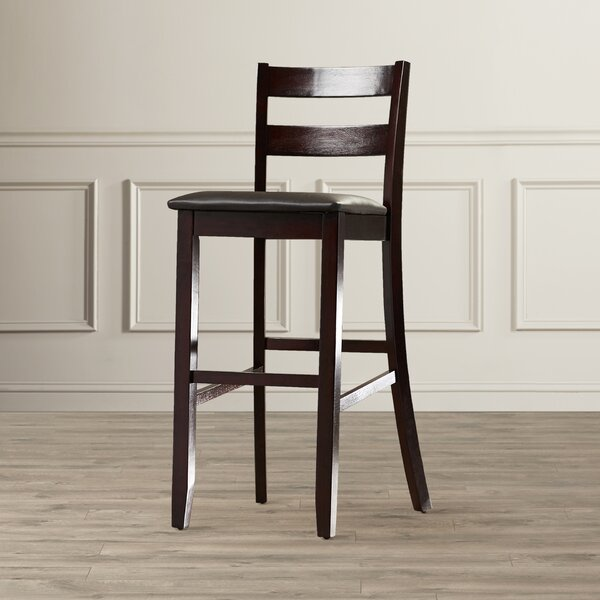 Clarke 30 Bar Stool by Andover Mills