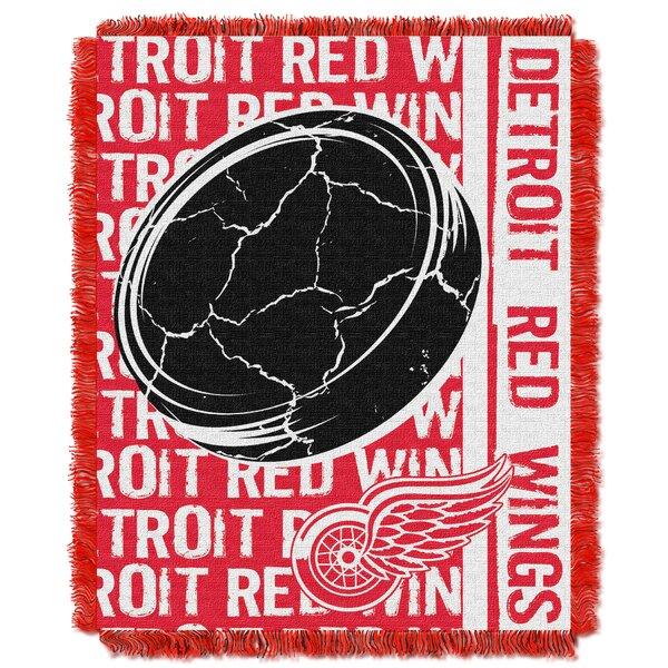 NHL Throw by Northwest Co.
