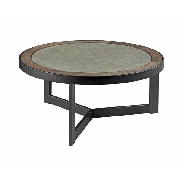 Joseph 3 Legs Coffee Table By Union Rustic