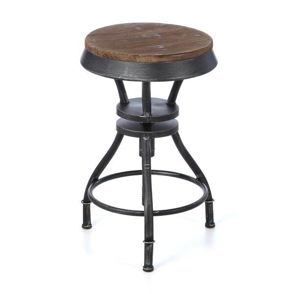 Calexico Adjustable Height Swivel Bar Stool By Trent Austin Design®