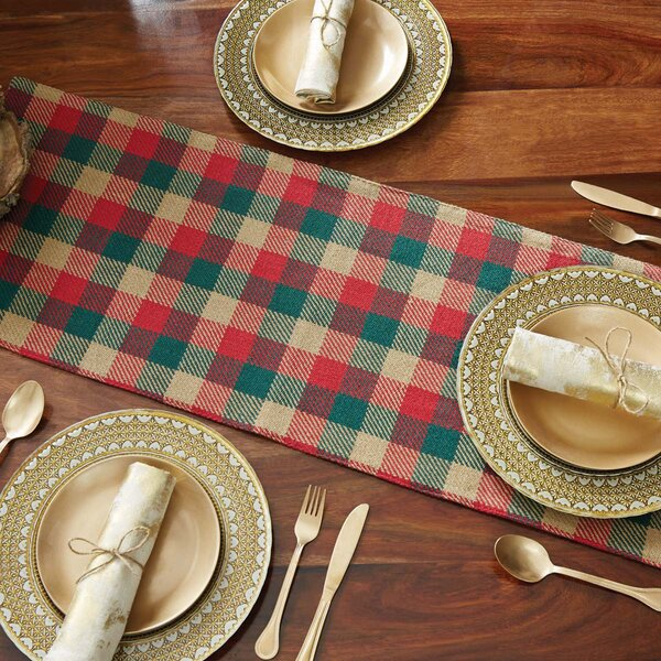 Agathla Table Runner by Loon Peak