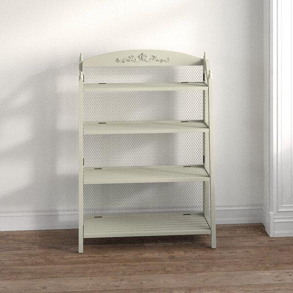 Blalock Ladder Bookcase By One Allium Way