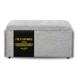Sleeper Pull Out Bed Ottoman