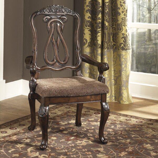 Castlethorpe Dining Chair (Set of 2) by Astoria Grand Astoria Grand