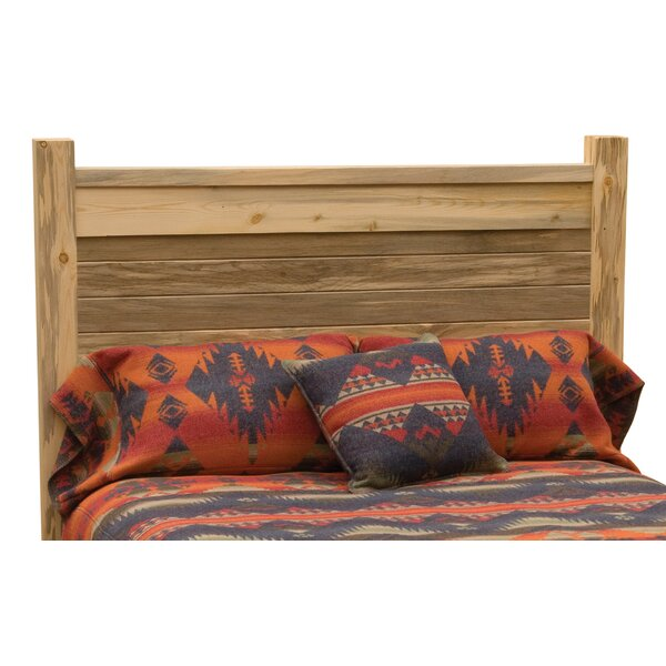 Summit Panel Headboard by Fireside Lodge