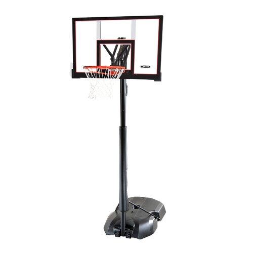Lifetime Adjustable 48 Inch Portable Basketball Hoop