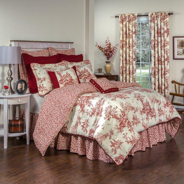 Blomkest Reversible Comforter Set