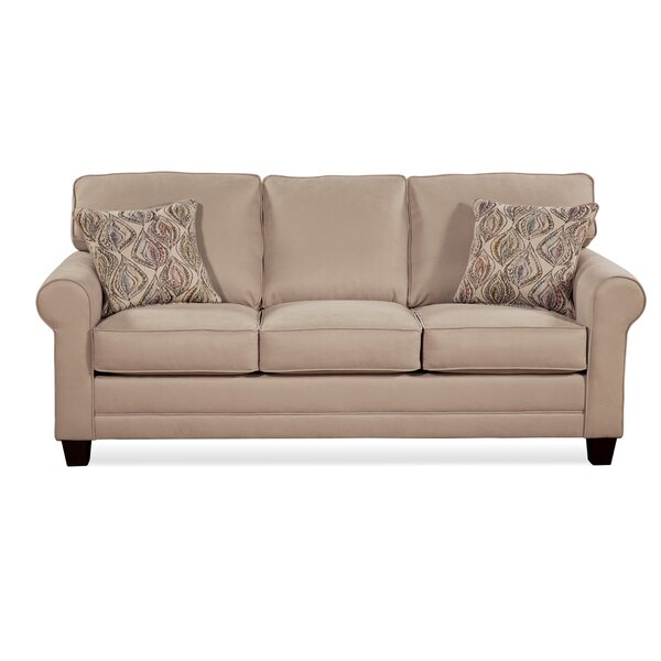 Prime Modern Serta Upholstery Palmerton Sofa By Alcott Hill 2019 Ibusinesslaw Wood Chair Design Ideas Ibusinesslaworg
