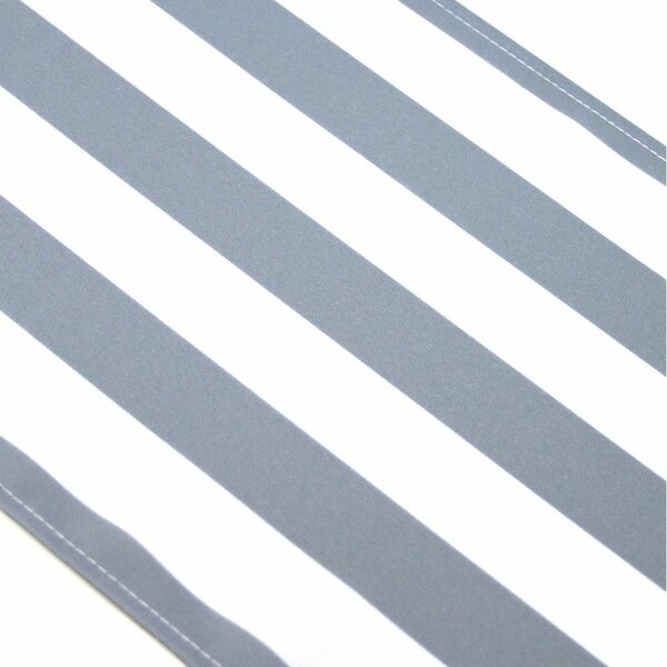 Striped Table Runner by Koyal Wholesale