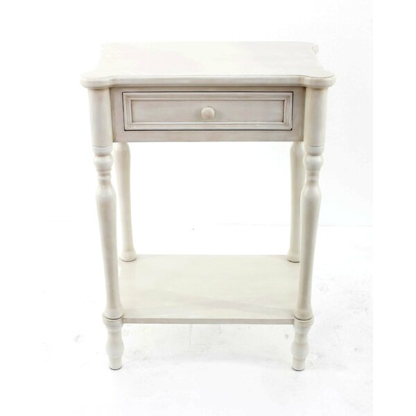 Timothy End Table by Ophelia & Co.