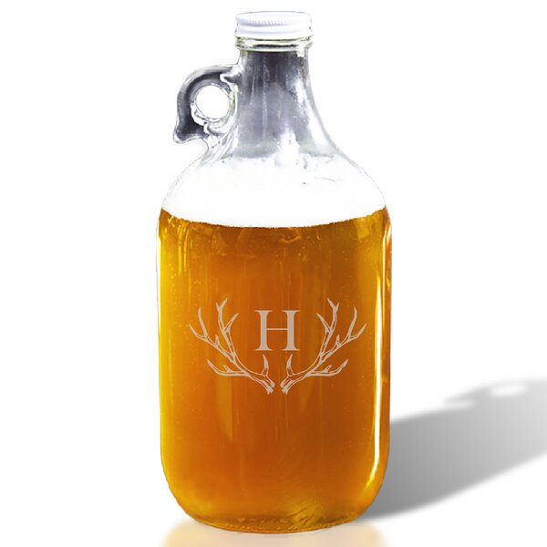 Maximo 64 Oz. Growler by Union Rustic