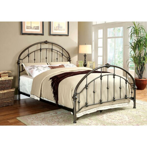 Laffey Queen Standard Bed by Bayou Breeze