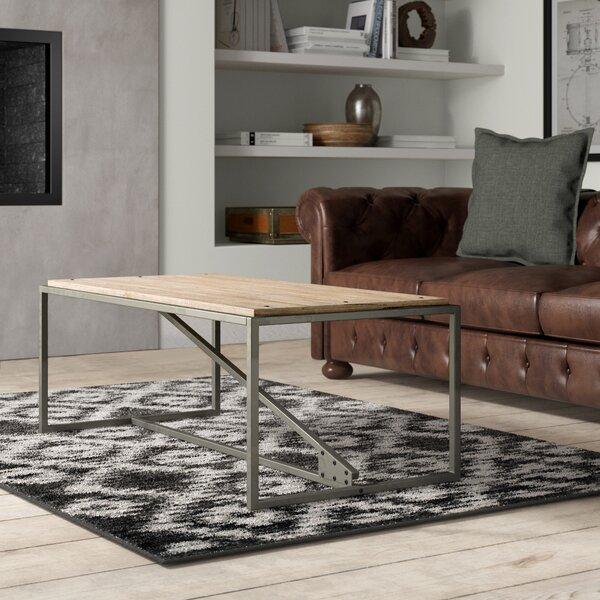 Edgerton Coffee Table By Greyleigh™