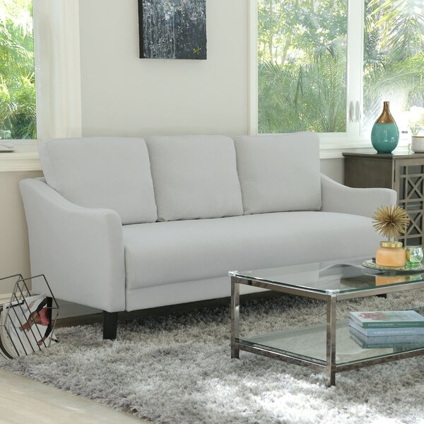 Best Price For Buckwalter Sofa by Charlton Home by Charlton Home
