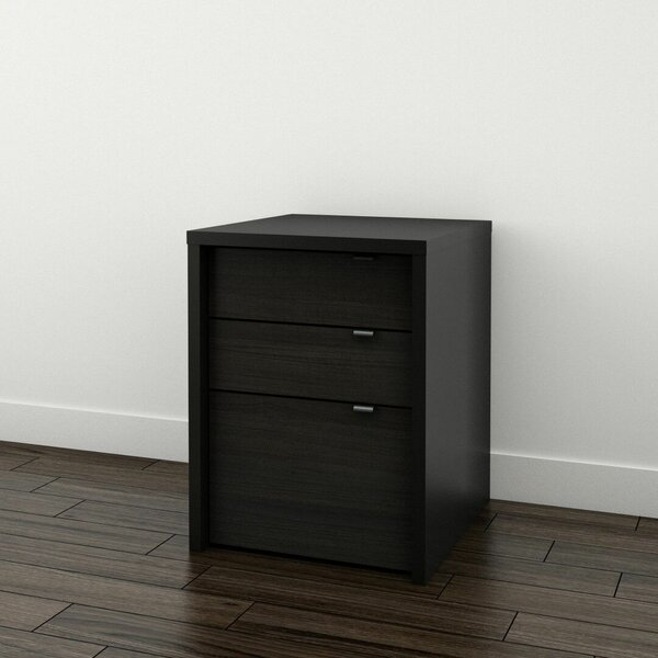 Blaire 3-Drawer File Cabinet