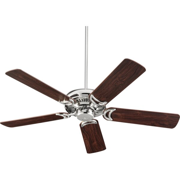 52 Enyeart 5 Blade Ceiling Fan by Charlton Home