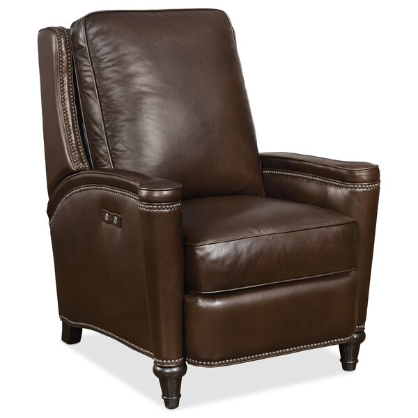 Rylea Power Recliner by Hooker Furniture
