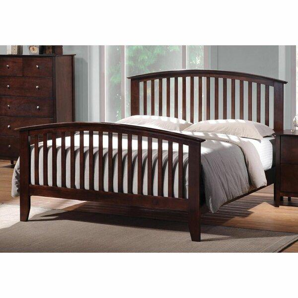 Dvergheim Queen Standard Bed by Winston Porter