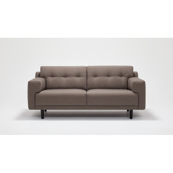 Latest Style Remi Loveseat by EQ3 by EQ3