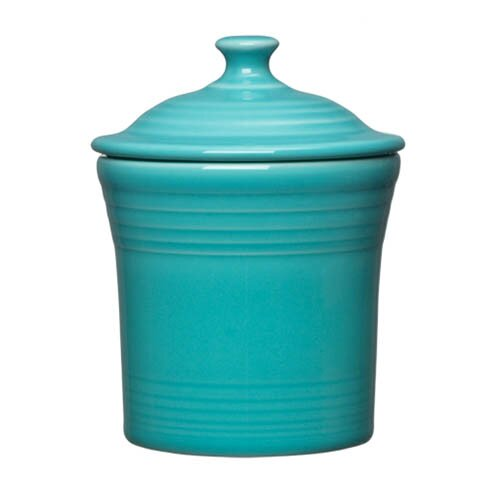 Utility 0.4 qt. Kitchen Canister by Fiesta