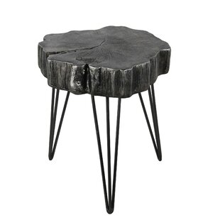 Price Check Harrington End Table By Union Rustic