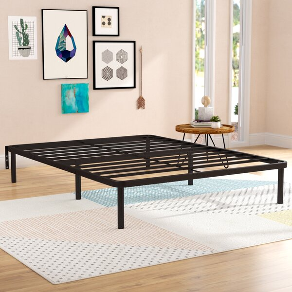 Bed Frame Alwyn Home ANEW1221