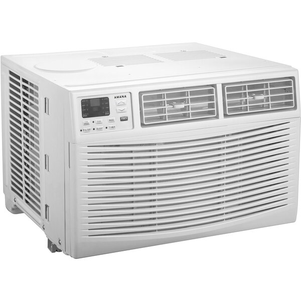 18,000 BTU Energy Star Window Air Conditioner with Remote by Amana