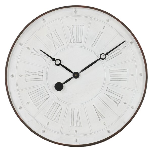 27 Coralie Wall Clock by Aspire