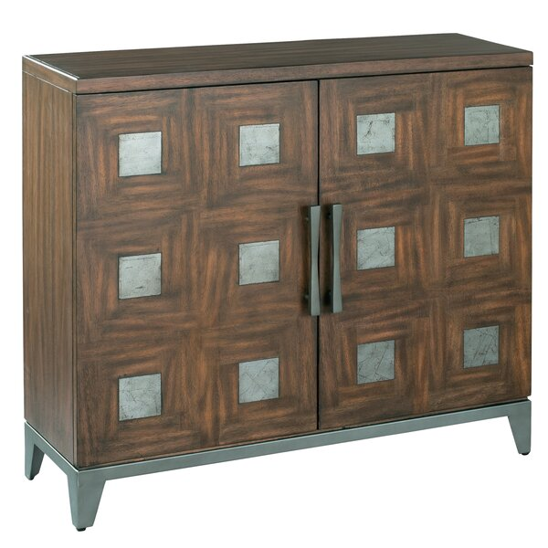 Latona 2 Door Accent Cabinet by Williston Forge