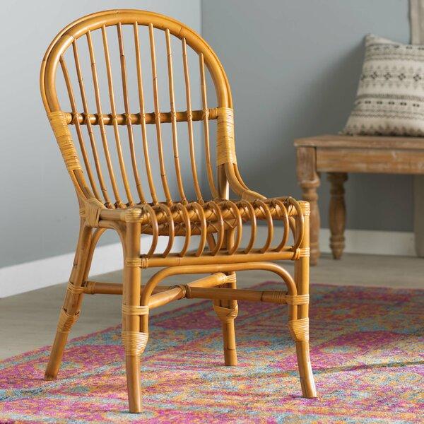 Destanee Side Chair (Set of 2) by Mistana Mistana