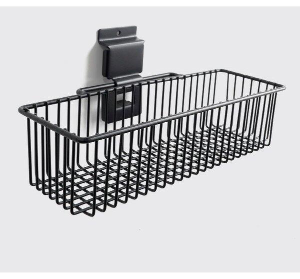 Slat Wall Mini Basket by Viper Tool Storage